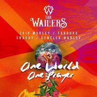 Cover The Wailers / Skip Marley / Farruko / Shaggy / Cedella Marley - One World One Prayer