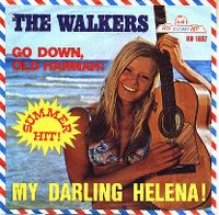 Cover The Walkers - My Darling Helena!
