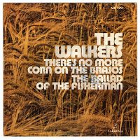 Cover The Walkers - There's No More Corn On The Brasos