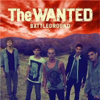 Cover The Wanted - Battleground
