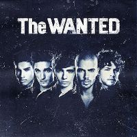 Cover The Wanted - The EP