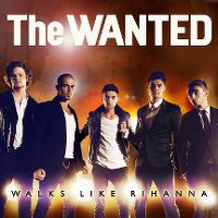 Cover The Wanted - Walks Like Rihanna