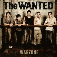 Cover The Wanted - Warzone