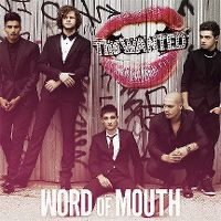 Cover The Wanted - Word Of Mouth