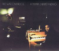 Cover The War On Drugs - A Deeper Understanding