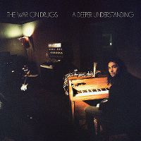 Cover The War On Drugs - Holding On