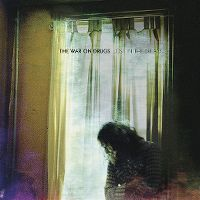 Cover The War On Drugs - Lost In The Dream