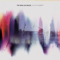 Cover The War On Drugs - Slave Ambient