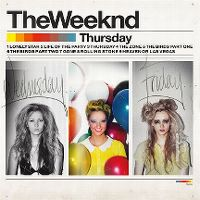 Cover The Weeknd - Thursday