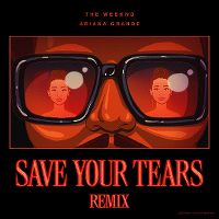 Cover The Weeknd & Ariana Grande - Save Your Tears (Remix)