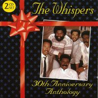 Cover The Whispers - 30th Anniversary Anthology