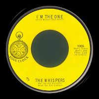 Cover The Whispers - I'm The One