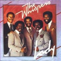 Cover The Whispers - Lady