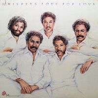 Cover The Whispers - Love For Love