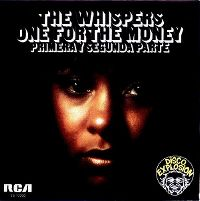 Cover The Whispers - One For The Money