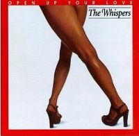 Cover The Whispers - Open Up Your Love