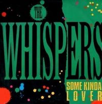 Cover The Whispers - Some Kinda Lover