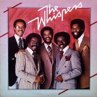 Cover The Whispers - The Whispers