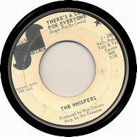Cover The Whispers - There's A Love From Everyone