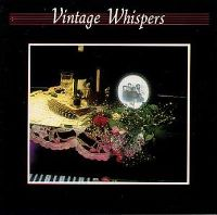 Cover The Whispers - Vintage Whispers