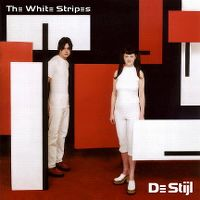 Cover The White Stripes - De Stijl