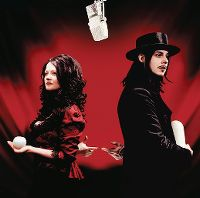 Cover The White Stripes - Get Behind Me Satan