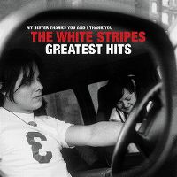 Cover The White Stripes - Greatest Hits