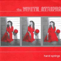 Cover The White Stripes - Hand Springs