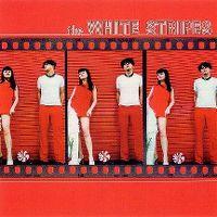 Cover The White Stripes - The White Stripes