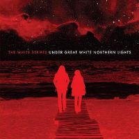 Cover The White Stripes - Under Great White Northern Lights