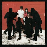 Cover The White Stripes - White Blood Cells
