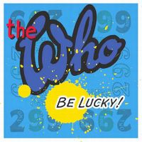 Cover The Who - Be Lucky