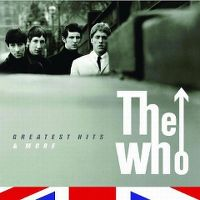 Cover The Who - Greatest Hits & More
