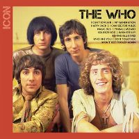 Cover The Who - Icon