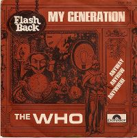Cover The Who - My Generation