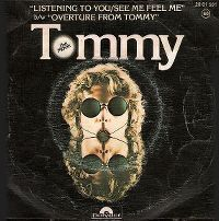 Cover The Who - Overture To Tommy