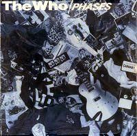 Cover The Who - Phases