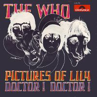 Cover The Who - Pictures Of Lily