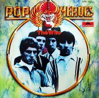 Cover The Who - Pop Heroes
