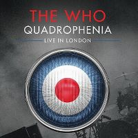 Cover The Who - Quadrophenia - Live In London