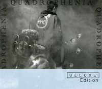 Cover The Who - Quadrophenia - The Director's Cut