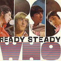 Cover The Who - Ready Steady Who