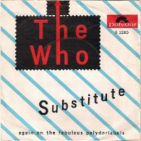 Cover The Who - Substitute