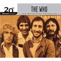 Cover The Who - The Best Of The Who: 20th Century Masters - The Millennium Collection