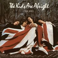 Cover The Who - The Kids Are Alright