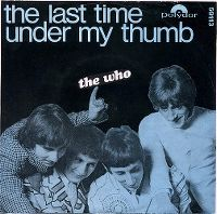 Cover The Who - The Last Time