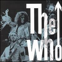 Cover The Who - The Ultimate Collection