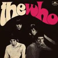 Cover The Who - The Who