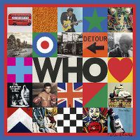 Cover The Who - Who