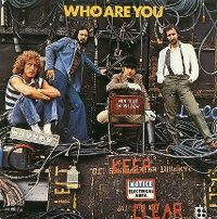 Cover The Who - Who Are You